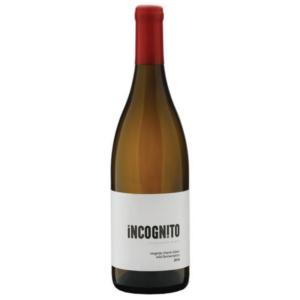 Jacaranda Wine Estate | Incognito Viognier Chenin Blanc 2018