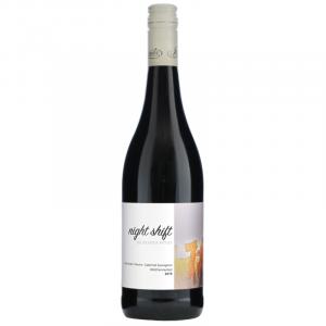 Jacaranda Wine Estate | Night Shift 2019