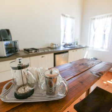 Jacaranda Wine Estate | Jacaranda Cottage
