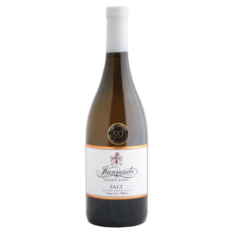 Jacaranda Wine Estate | 'Salt' Old Vine Chenin Blanc 2016