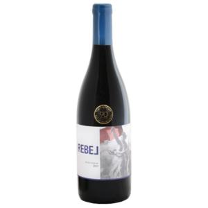 Jacaranda Wine Estate | The Rebel 2018
