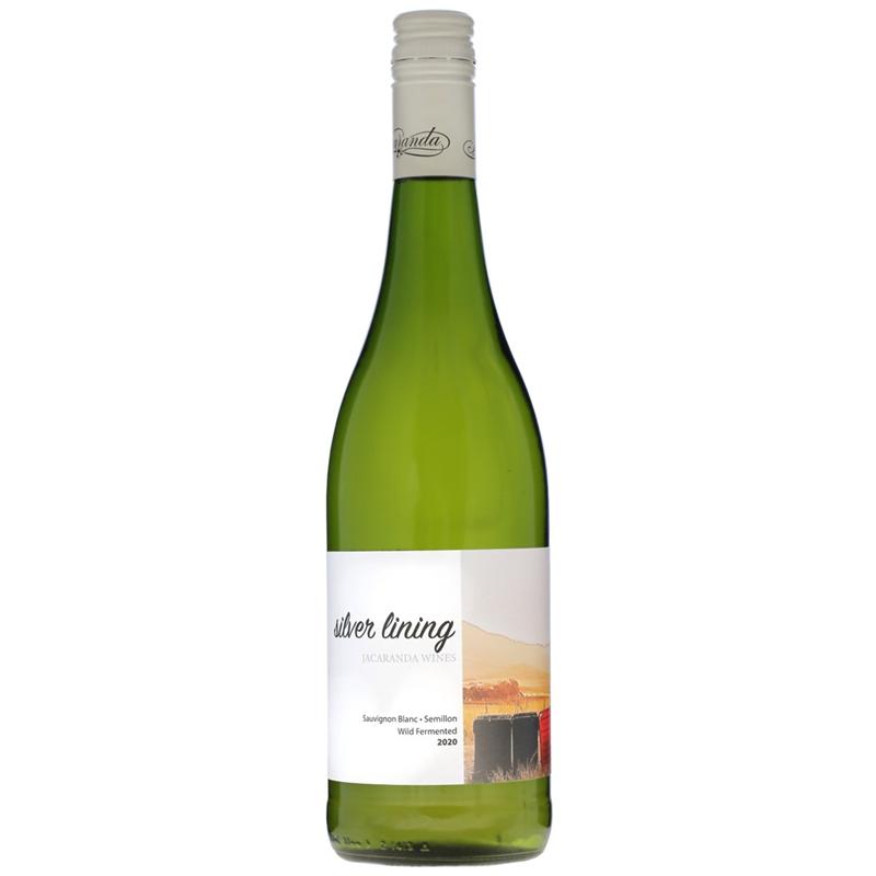 Jacaranda Wine Estate | Silver Lining 2020