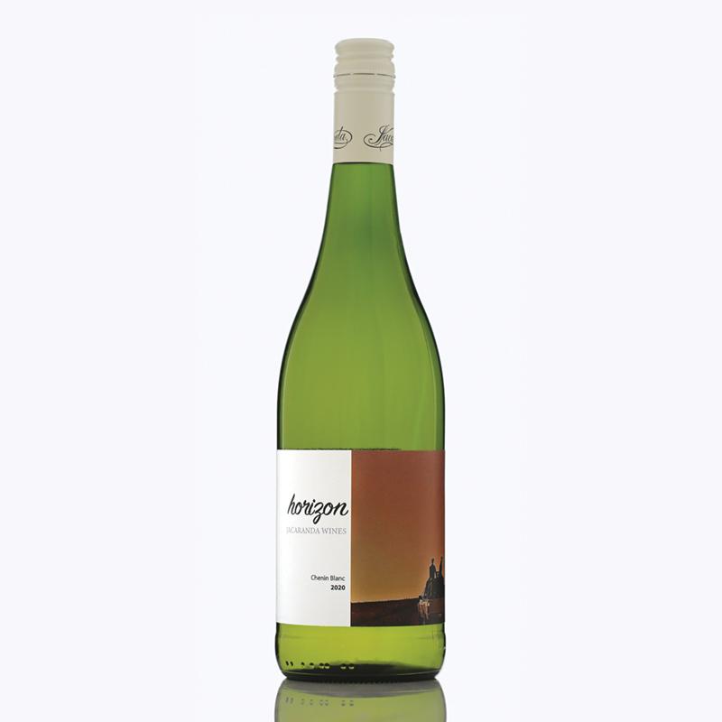 Jacaranda Wine Estate   Horizon 2020